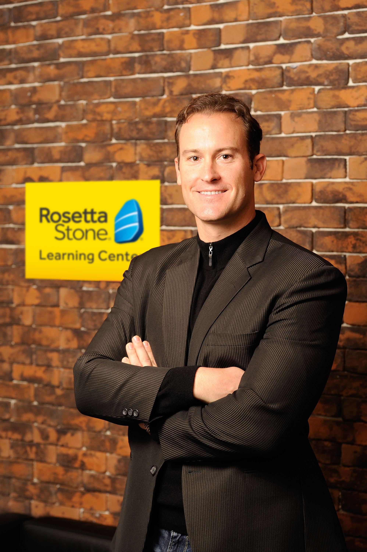 Rosetta Stone Learning Center - ロゼッタストーン・ラーニング