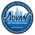 Advan (アドバン外語学院 )