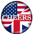CHEERS 文化&英会話