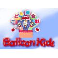 Balloon Kids (子供英会話バルーンキッズ)