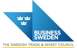 Swedish Trade and Invest Council, Embassy of Sweden