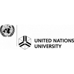 United Nations University - 国連大学