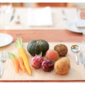 Le Salon de légumes