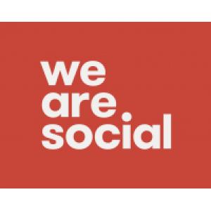 We Are Social G.K.