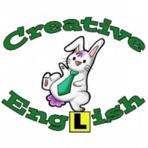 Creative English - クリエイティブイングリッシュ