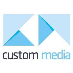 Custom Media / カスタムメディア