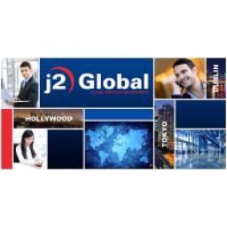 eFax(j2 Global Japan)
