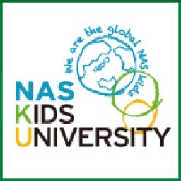 NAS KIDS UNIVERSITY - スポーツクラブNAS