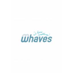 Whaves Inc. | 株式会社ウェイブズ