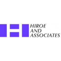 HIROE AND ASSOCIATES, Patent Professional Corporation