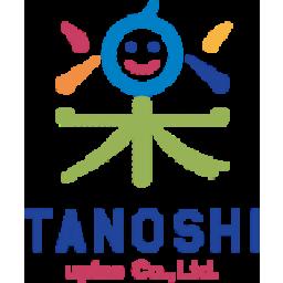 TANOSHI KIDS (uptas Co.,Ltd.)